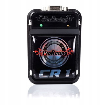 CHIP TUNING BOX CR1 DO AUDI A1 8X 2.0 TDI CR 143KM