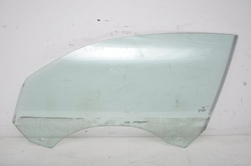 BMW 1 E81 3D СТЕКЛО ЛЕВОЕ ПЕРЕДНЯЯ DRZW 2009 LIFT