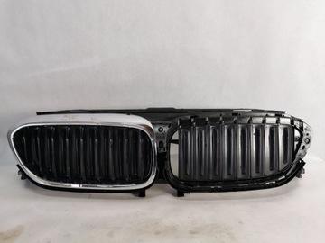 РЕШЕТКА ВОЗДУХА ZALUZJA РУЛЬ BMW 5 G30 G31