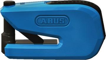 ABUS GRANIT DETECTO SMARTX 8078 BLUE