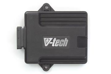 CHIP BOX ELITE IOS VOLVO V70 III 2.0 D 100KW/ 320N