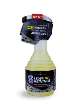 LEDER REINIGER/LEATHER CLEANER S100 ŚRODEK DO SKÓR