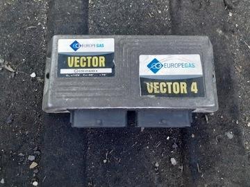 КОМПЬЮТЕР КОНТРОЛЛЕР LPG VECTOR4 EURO PEGAS