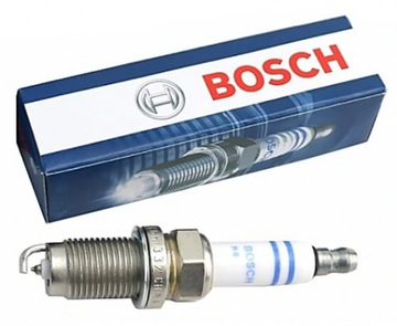 BOSCH SWIECA ZAPLONOWA SUPER PLUS WR7DC+0242235663