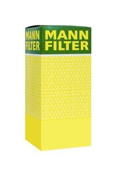 ФИЛЬТРТОПЛИВА MANN-FILTER WK 66