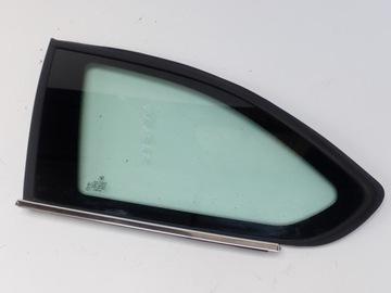 СТЕКЛО KARЛЕВЫЙ TYL ХРОМ KOMBI BMW 3 F30 F31 15R