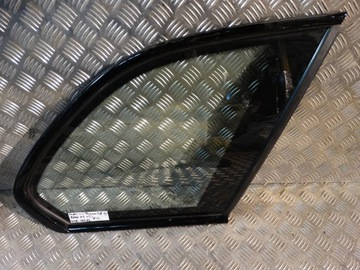 СТЕКЛО КУЗОВА WKLEJKA ПРАВЫЙ TYL BMW E53 X5 1