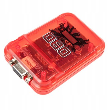 CHIPTUNING BOX OBD2 ALFA ROMEO 164 - 2.0 2.5 3.0