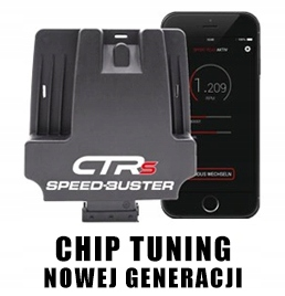 SPEED-BUSTER CHIP TUNING BOX TOYOTA SUPRA BD 340KM