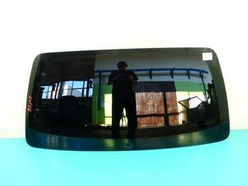 СТЕКЛО TYL ЗАДНЯЯ КРЫШКА VW CADDY III 2K 09R
