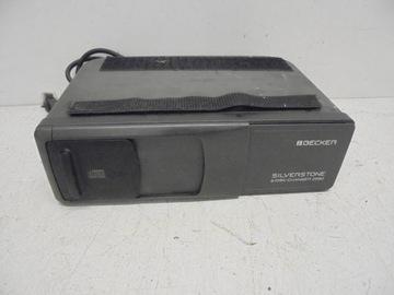 Zmieniarka CD Porsche Boxster 986