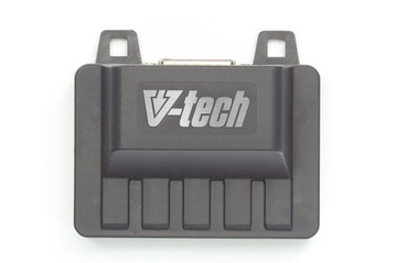 TUNING BOX BASE VOLVO XC90 2.4 D5 136KW/ 400NM