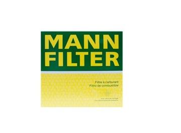 ФИЛЬТРТОПЛИВА MANN-FILTER WK 830 WK830
