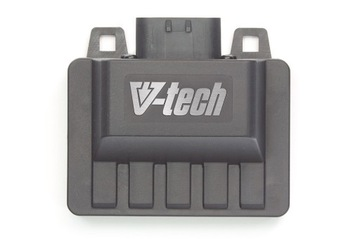 CHIP BOX GO VOLVO V70 III 2.4 D5 136KW/ 400NM