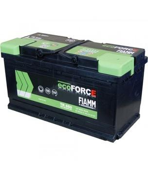 FIAMM ECOFORCE TR850 95AH 850A