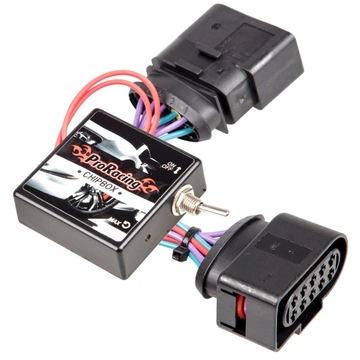 Chip Tuning PowerBox 8/10PIN VW LT35 2.5 TDI 109KM