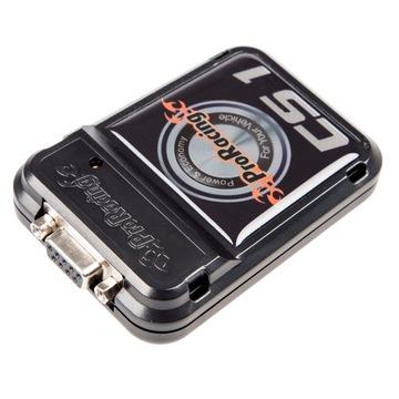 CHIP TUNING POWERBOX CS1 DO BMW 630I E63 272KM