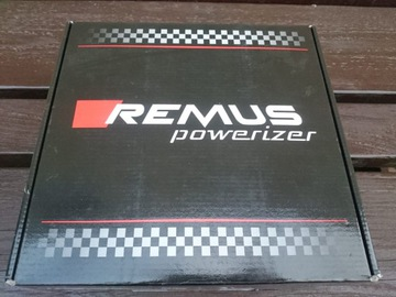 REMUS CHIP BOX AUDI TT 8S 2.0 TDI 184HP НАБОР WWA