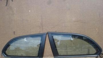 BMW 5 E61 LIFT СТЕКЛО ЗАДНЯЯ BOCZNA ЛЕВА