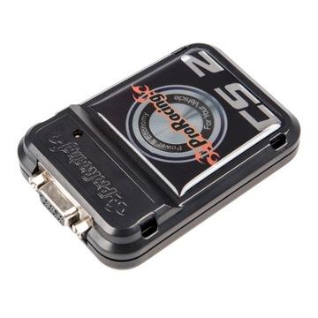 CHIP TUNING POWERBOX CS2 DO SMART CABRIO 0.7 61KM
