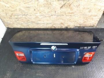 КРЫШКА BAGAZNIKA BMW E46 CABRIO LIFT