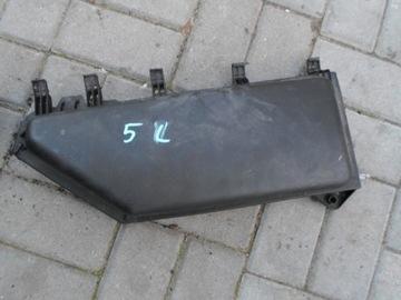 BMW 5 E60 N53B30A КРЫШКА FILTRA KABINOWEGO ЛЕВОЙ