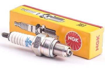 SWIECA ZAPLONOWA NGK BPR5ES GASGAS TXT EC