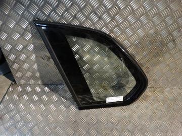 СТЕКЛО КУЗОВА WKLEJKA ЛЕВЫЙ TYL BMW E70 X5 1