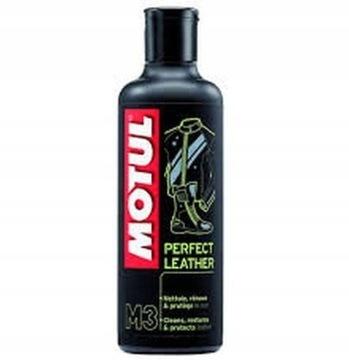 Mleczko do czyszczenie pielęgnacji skóry Motul M3