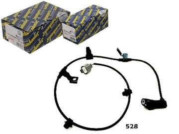 ДАТЧИК ABS MITSUBISHI L 200 2.5 DI-D 4WD (KB4T) (