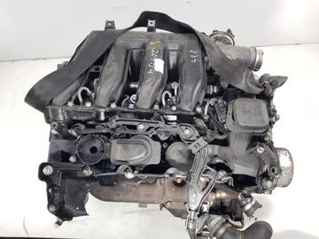ДВИГАТЕЛЬ BMW E90 E60 E61 E83 2.0D 163KM 01-07R
