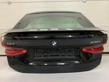 BMW 6 GT G32 КРЫШКА TYL KAMERA 475