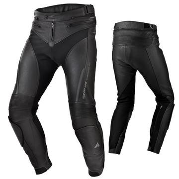 SHIMA CHASE Spodnie Motocyklowe Skórzane + GRATISY