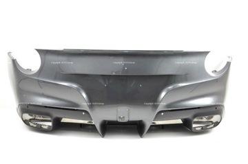 FERRARI F12 BERLINETTA F152 БАМПЕР ЗАДНИЙ 84358900
