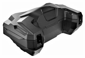KUFER R303 SHARK ATV BOX Z OPARCIEM POJEMNY 96L