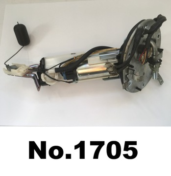 HONDA VFR 1200 X CROSSTOURER НАСОСТОПЛИВА