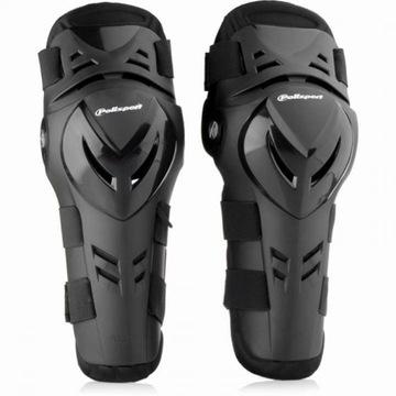 Ochraniacze kolan nakolanniki Polisport Devil