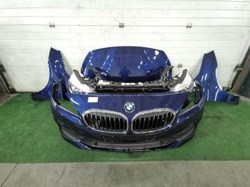 PAKIET ЗАПЧАСТИ BMW F46 LCI КАПОТ PRZÓD ДВЕРЬ CHŁODN