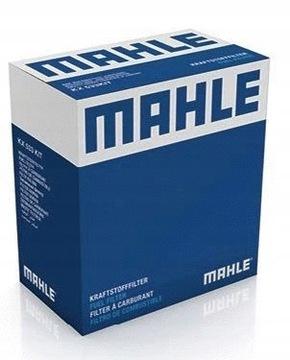 MAHLE OC 384 - МАСЛЯНЫЙ ФИЛЬТР