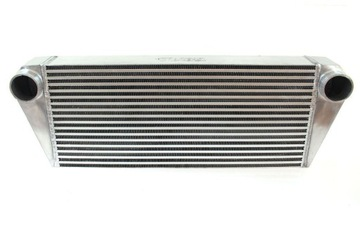 INTERCOOLER TURBOWORKS FMIC 700X300X102 ЗАД