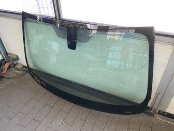 СТЕКЛО ЛОБОВОЕ ПЕРЕДНЯЯ BMW X3 F25 ДАТЧИК