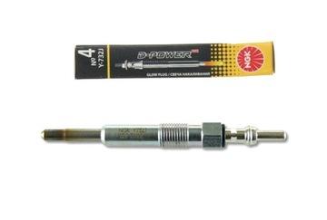 SWIECA ZAROWA 5605 D-POWER NGK