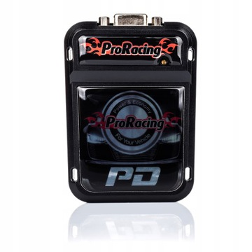 POWERBOX CHIP TUNING PD DO AUDI A4 2.0 TDI 163 KM