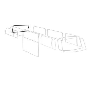 УПЛОТНИТЕЛЬ СТЕКЛА TYLNEJ 'DELUXE' TQ VW T2 67-79