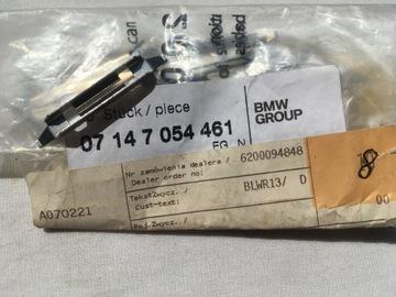 SPINKA KLIPS KLAMRA LISTWY DRZWI BMW F06 F12 13 15