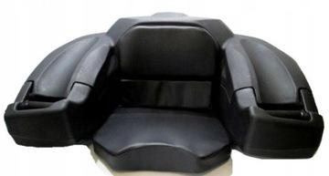 Kufer z siedzeniem do Yamaha Grizzly 700 660 550