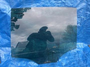 VW GOLF V VI PLUS СТЕКЛОЛЕВЫЙ TYL ЗАДНЯЯ ЛЕВАЯ 11 AS3