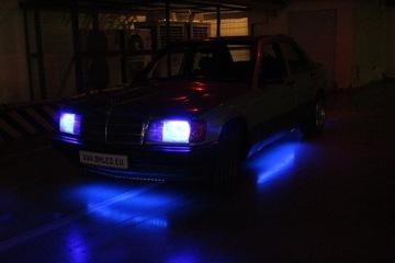 ЛАМПОЧКИ H4 LED WIFI, AUTO TUNING
