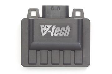 CHIP BOX GO VOLVO V70 III 2.0 D 100KW/ 320NM