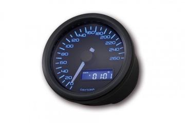 Licznik zagar prędkośćomierz uniwersal Honda Kawa